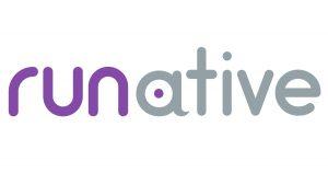 Runative ad network logo