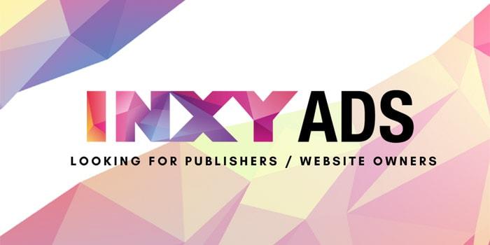 INXYAds platform review