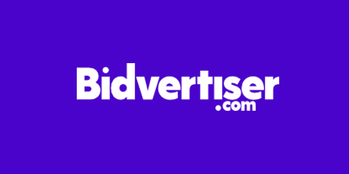 Bidvertizer ad network review