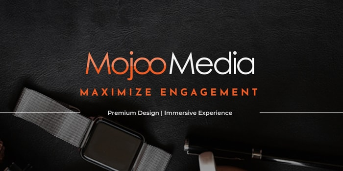 Mojoo ad network review