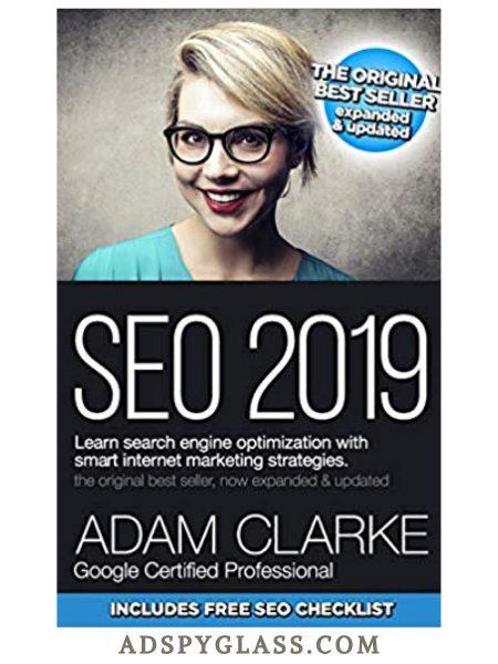 SEO 2019 by Adam Clarke