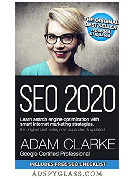 SEO 2020 by Adam Clarke