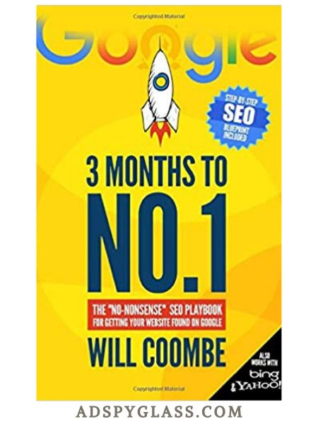 Three Months to No.1 by Will Coombie