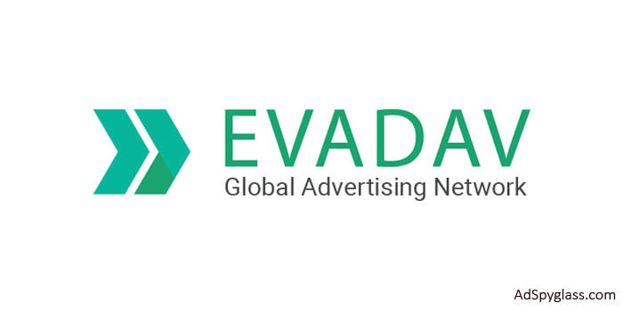 Evadav Ad Network review
