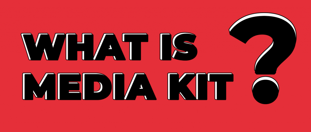 Website Media kit, in general, is a web page that contains information about the advertising capabilities of some websites.