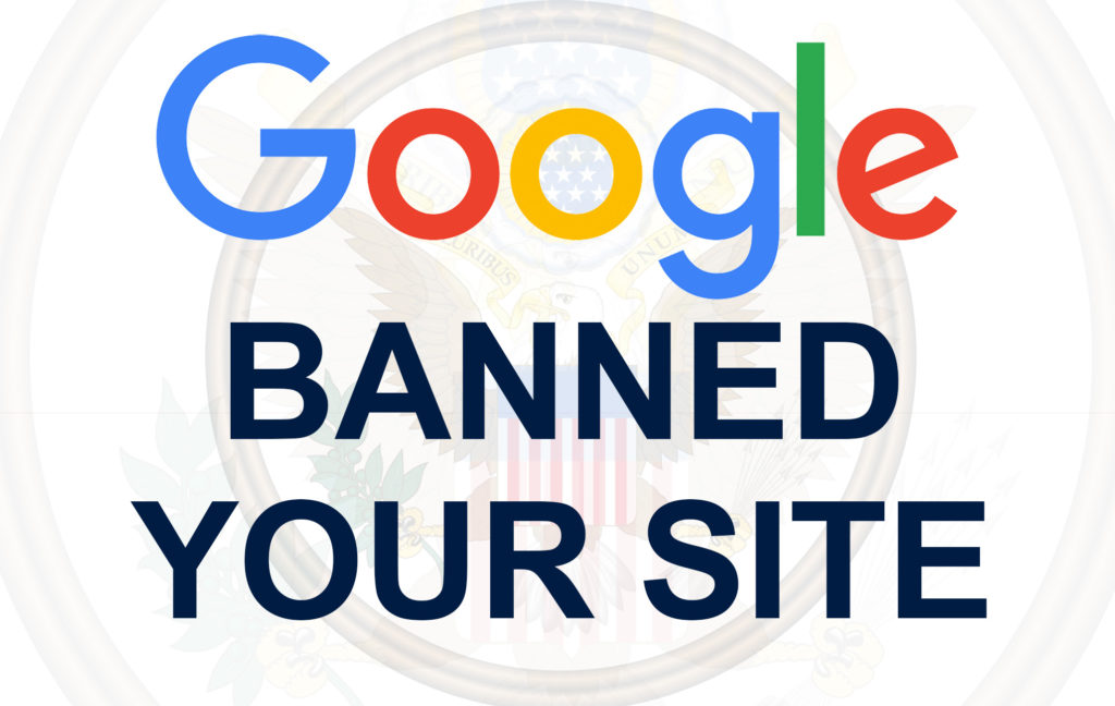 Another difficulty you may meet running an adult website is Google banning. It happens even if you did not violate any of the copyright rights. And the most tricky is that Google does not explain the problem and is not eager to respond to you quickly.