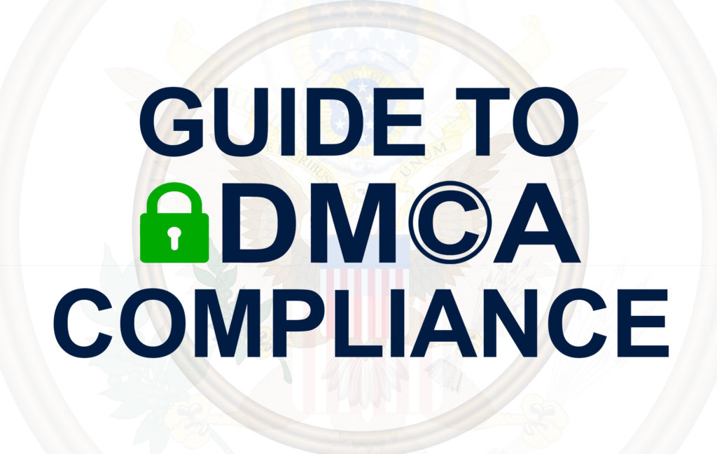 Once you know how the DMCA works, you need to be sure your adult website is DMCA compliant. The procedure might sound somewhat complicated but it is better to prevent possible takedowns than waste a reputation.